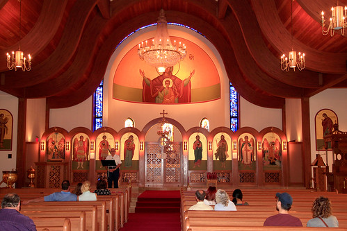Greek Orthodox Church | by Kool Cats Photography over 7 Million Views