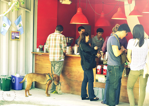 Ritual Coffee Roasters, Hayes Valley ~ San Francisco | by r.e. ~