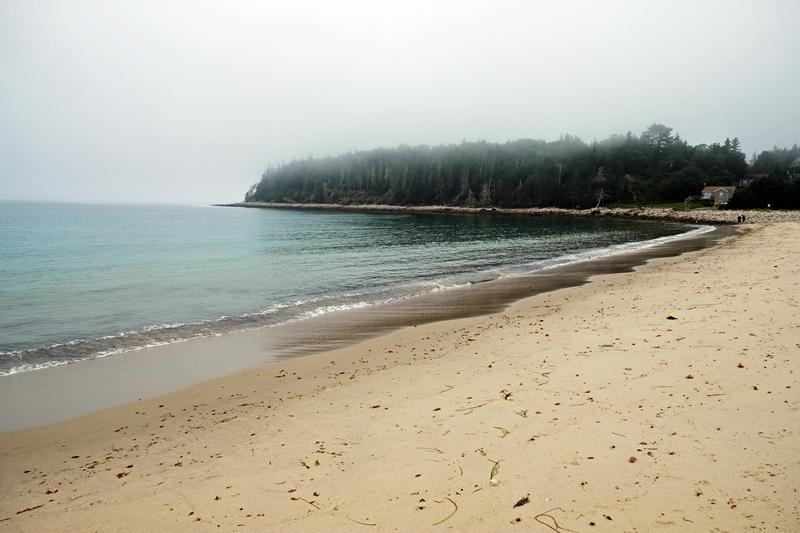 Queensland Beach, Nova Scotia