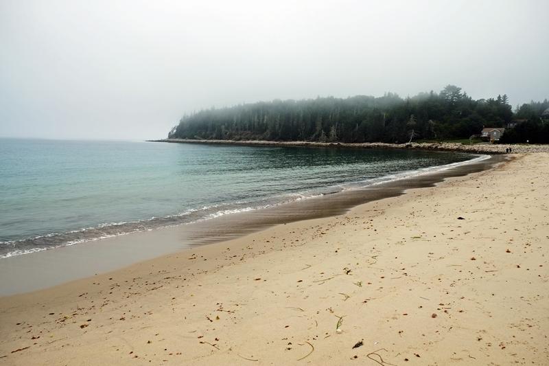 Queensland Beach, Nova Scotia