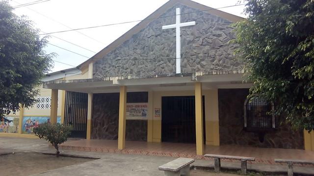 Experiencia misionera en Ecuador '16