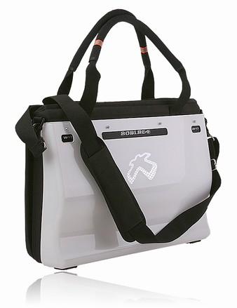 W-SERIES Laptop W 17 WHITE