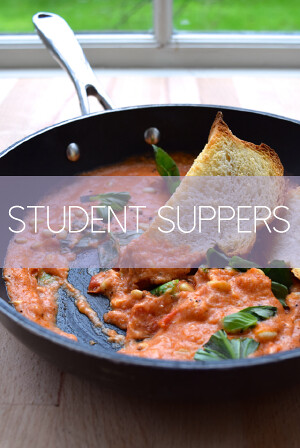 Student Suppers