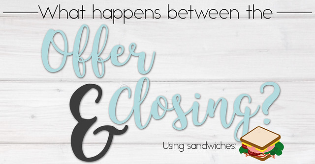 header offer and closing
