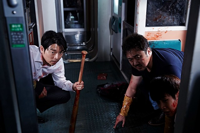 Train to Busan Movie Still 2