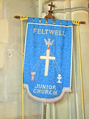 Feltwell Junior Church