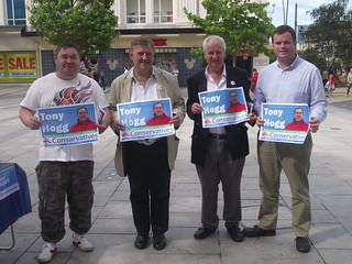 PCC Campaign - Exeter and Newton Abbot | by conservativeparty