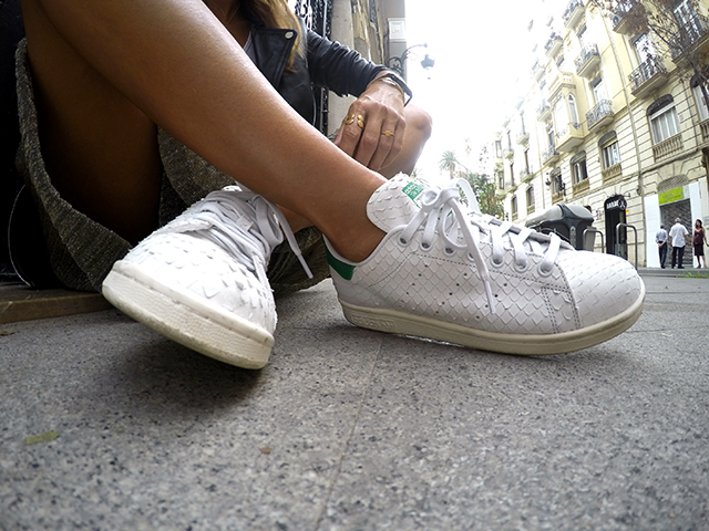 Stan Smith coohuco