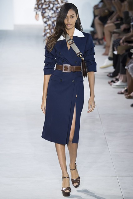 Michael Kors Collection - Spring 2017