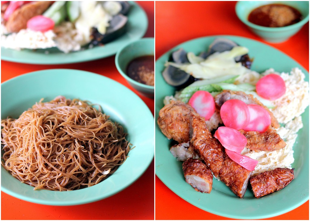 Supper Spots in the West: Choa Chu Kang 302 Foodhouse