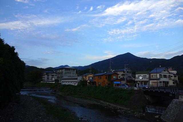 2016/09 松ヶ崎橋辺り #04