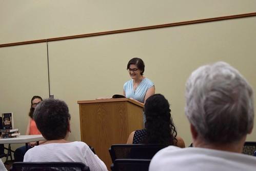 Erika's Reading- August 2016