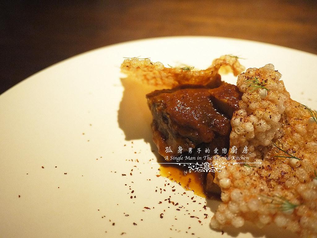 孤身廚房-江振誠RAW餐廳初訪38