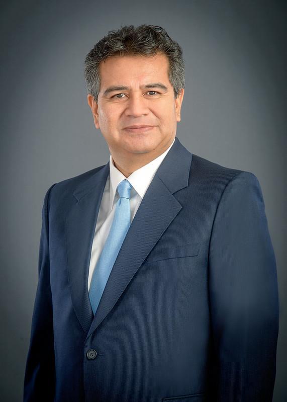 Louffat Olivares, Enrique