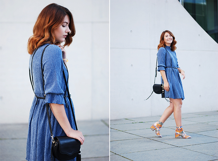 Asos-Denim-Dress-Statement-Earrings-8