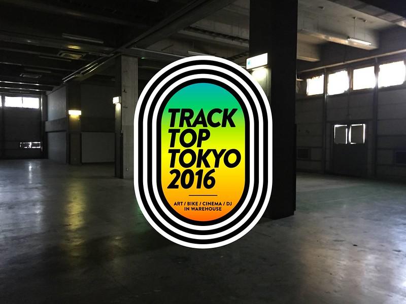Track Top Tokyo 2016