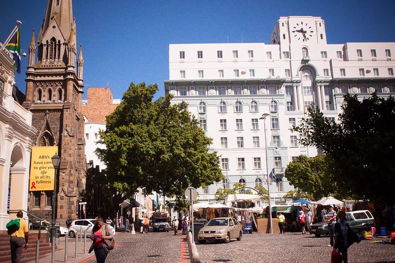 Greenmarket Square (Cape Town)