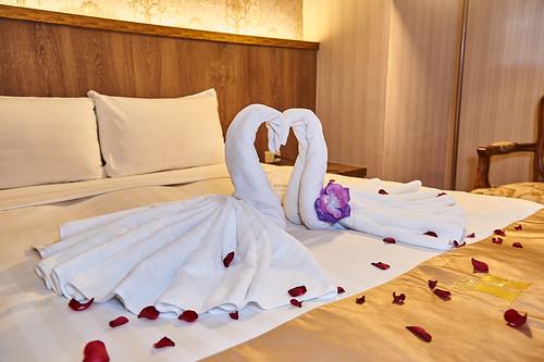 高雄婚宴場地挑選必看_高雄尊龍大飯店讓新人愛不釋手的5個理由 (5)