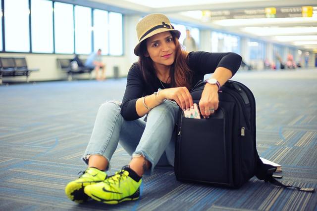 Airport Style Tanvii.com 6