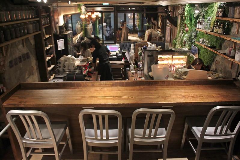 奧蘿茉OROMO -台北咖啡館-不限時間免費網路 (42)