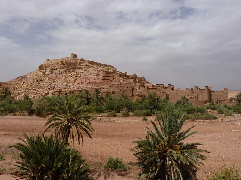 Morocco 08'16