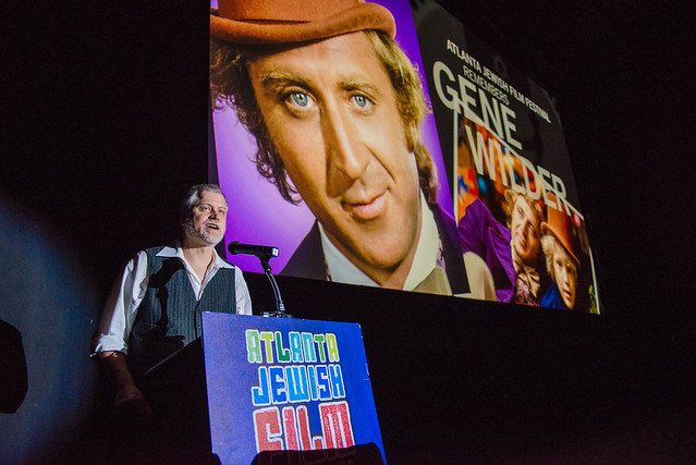 Gene Wilder Screenings