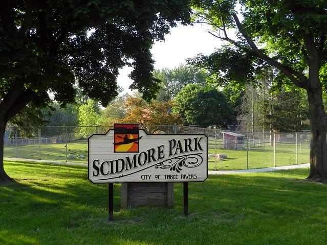 Scidmore Park
