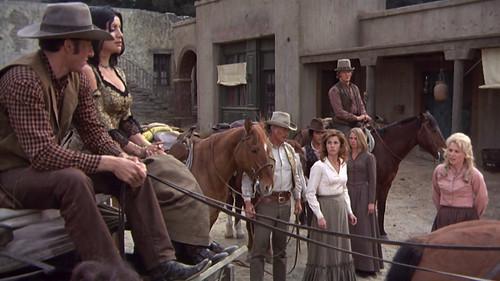 The Magnificent Seven Ride - screenshot 2