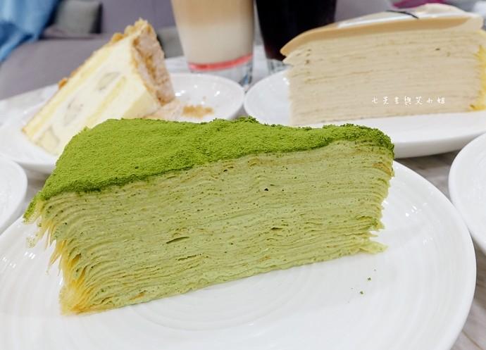 23 LadyM千層蛋糕 香港必吃美食