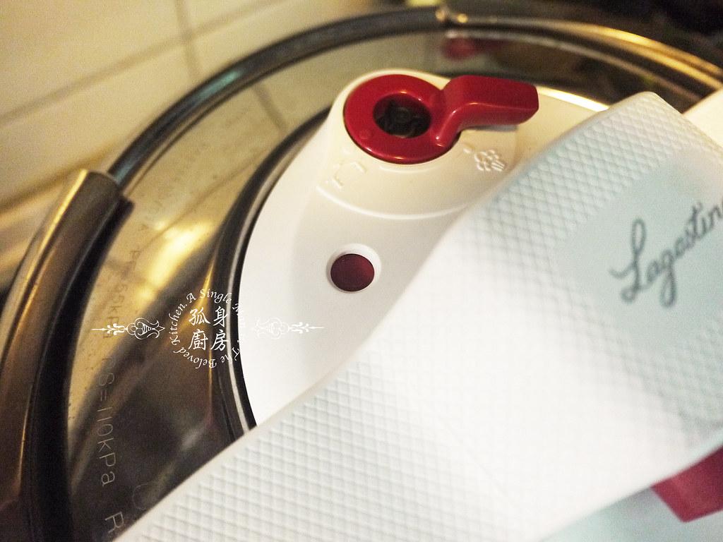 孤身廚房-大潤發義大利樂鍋史蒂娜快鍋試用—白木耳露20