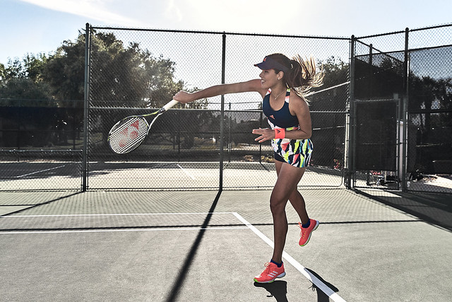 adidas 2016 US Open outfits