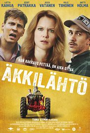 Äkkilähtö (2016)