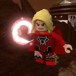 LEGO Dimensions Supergirl (71340)