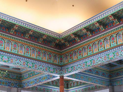 Boulder Dushanbe Teahouse #1