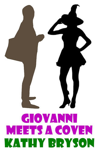 Giovanni Meets a Coven