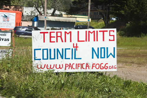Term Limits 4 Council Now