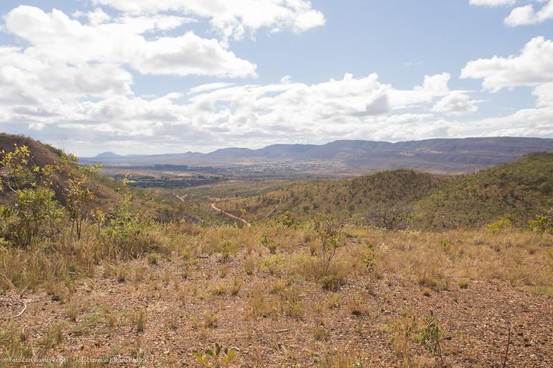 Expedição Serra do Cabral - Agosto 2016