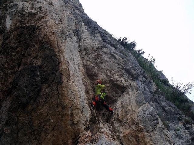 Hohe Wand Trottel Tepperter 200 m (8-)