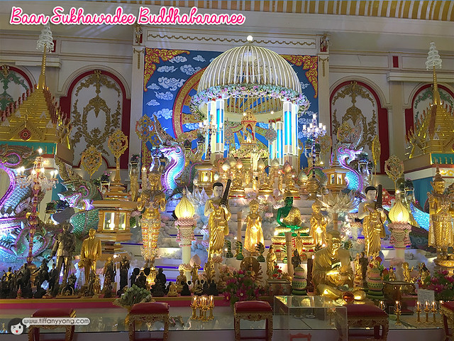 Pattaya Buddhabaramee