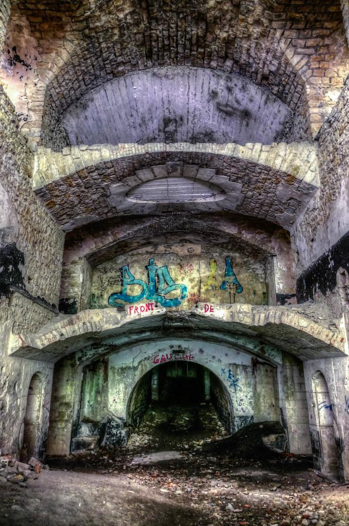 Visite du fort d'ecrouves 29031763215_2d5a1a4757_b