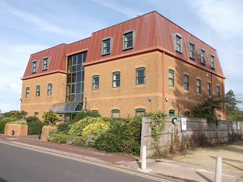 Cornwall House 1