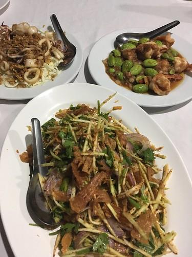 My fav. Southern thai food