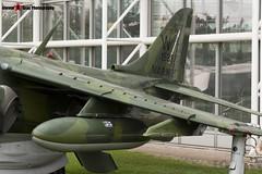 158977 WH - 712138 - US Marines - Hawker Siddeley AV-8C Harrier - The Museum Of Flight - Seattle, Washington - 131021 - Steven Gray - IMG_3751