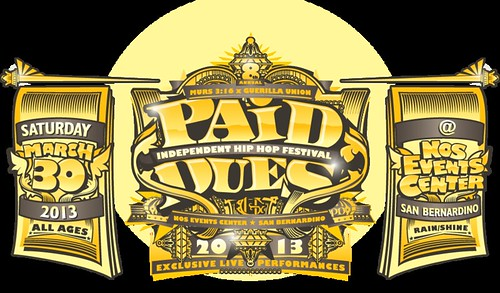 paid-dues-logo | by MissInfoTV2