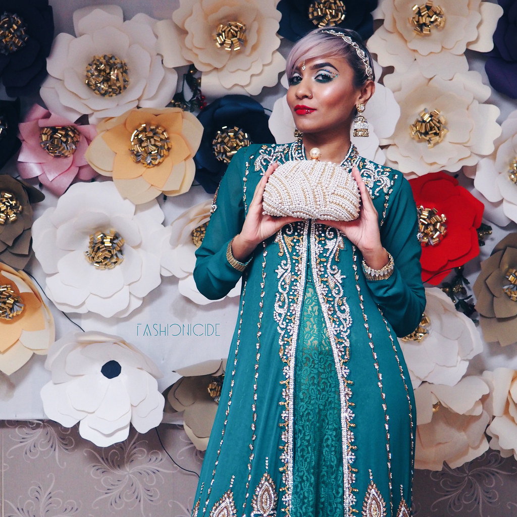 Eid al Adha Outfit 2