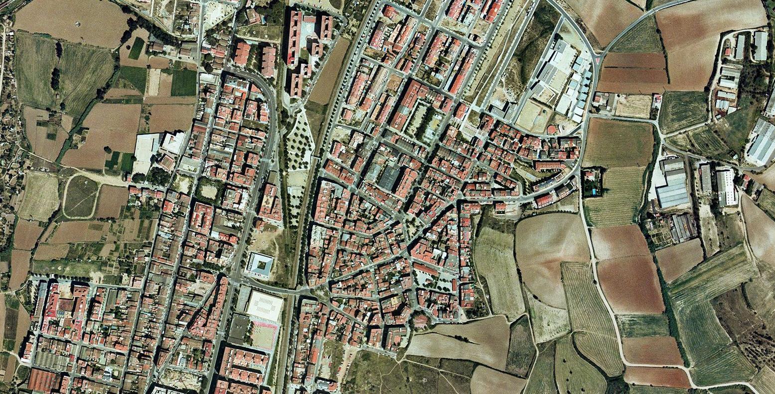 granollers, barcelona, cacaolat, antes, urbanismo, planeamiento, urbano, desastre, urbanístico, construcción