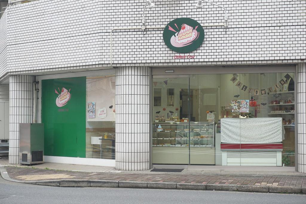 クレムドール(桜台)