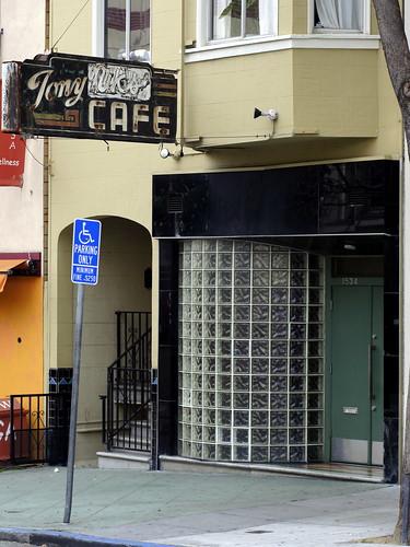 Tony Nik S Cafe