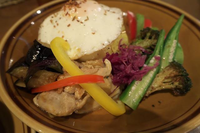 スープカレーTREASURE 3回目_04