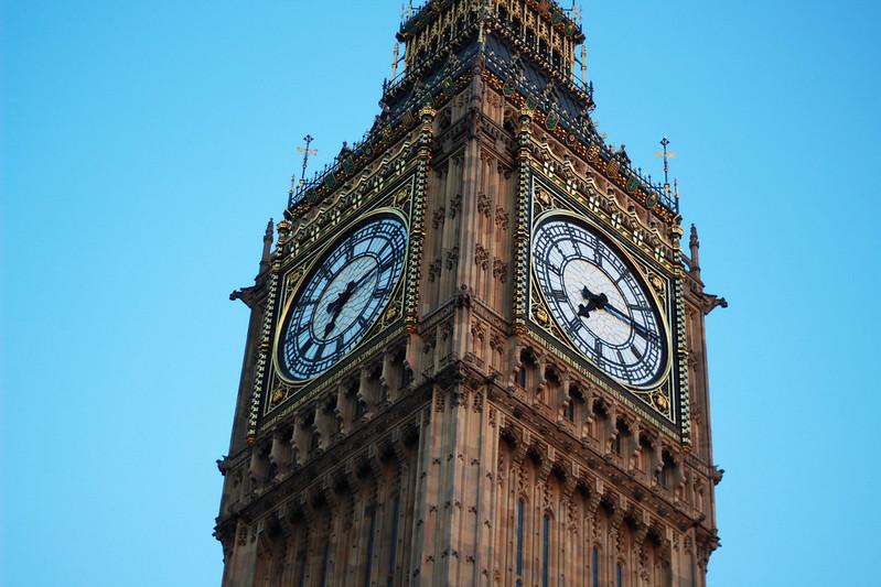 Lontoo päivä 2 10